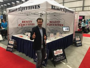 Fort Saskatchewan Trade Show 2018
